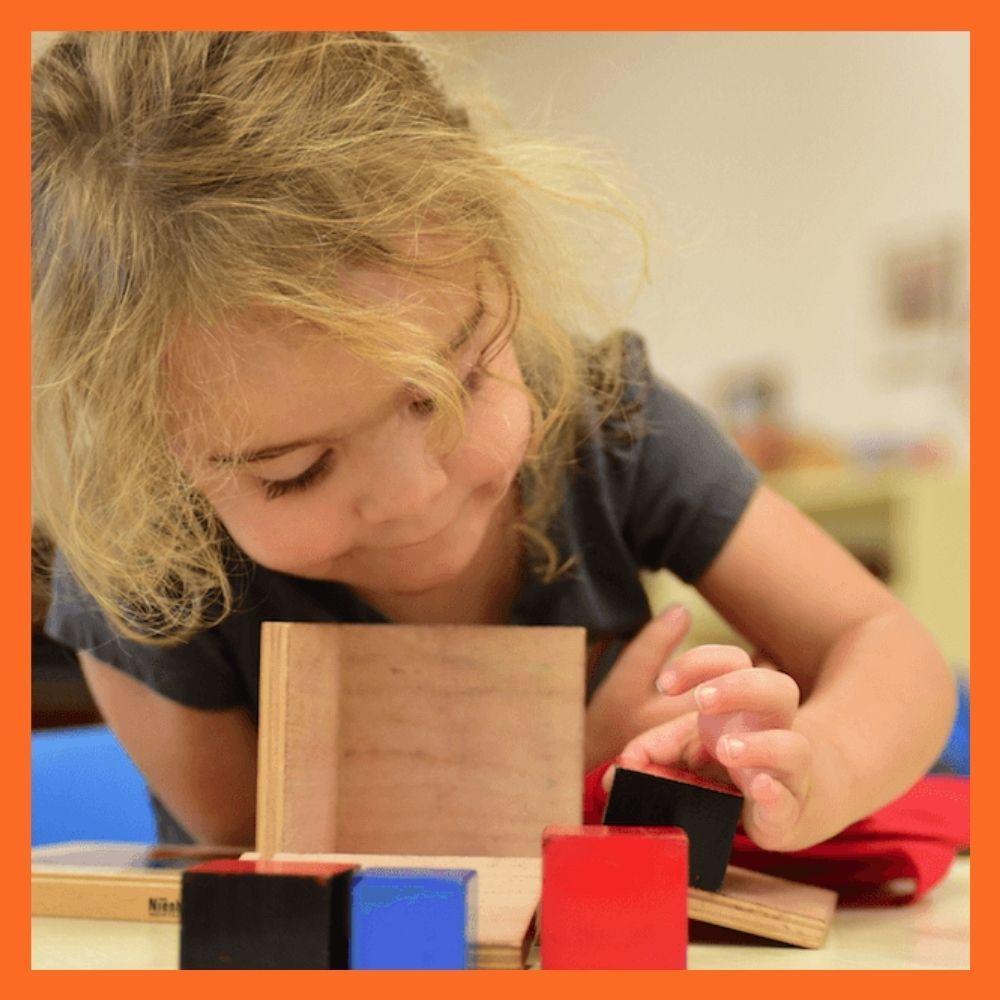programa educativo casa de niños