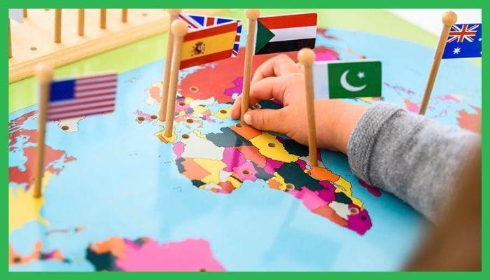 area estudios culturales montessori
