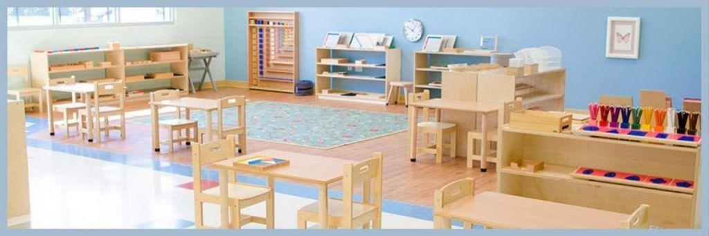 areas del metodo montessori