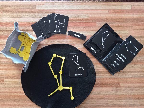 constructor de constelaciones
