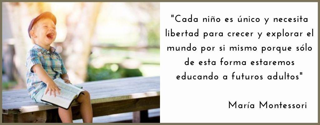 libertad montessori